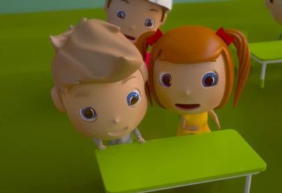 Η καμπάνια «ΕΝΑ στα ΠΕΝΤΕ» έχει στόχο μέσα από τους στίχους των τραγουδιών που επενδύουν μουσικά τα animation videos, να περάσει όλα τα χρήσιμα μηνύματα στα παιδιά, με απλό και κατανοητό τρόπο.  Ένα από τα τραγούδια με θέμα τον «Κανόνα των Εσωρούχων», μαθαίνει στα παιδιά ποια είναι εκείνα τα σημεία του σώματός τους, στα οποία δεν πρέπει να δέχονται αγγίγματα, αλλά και πόσο σημαντικό είναι, αν κάτι συμβεί, να μη το κρατήσουν μυστικό και να το μοιραστούν αμέσως με ένα πρόσωπο που εμπιστεύονται.  Απλές οδηγίες προστασίας των παιδιών απέναντι σε επίδοξους δράστες. Ακούστε το τραγούδι «Ο Κανόνας των Εσωρούχων» στο λινκ: https://www.youtube.com/watch?v=tCj-EGBhpEU